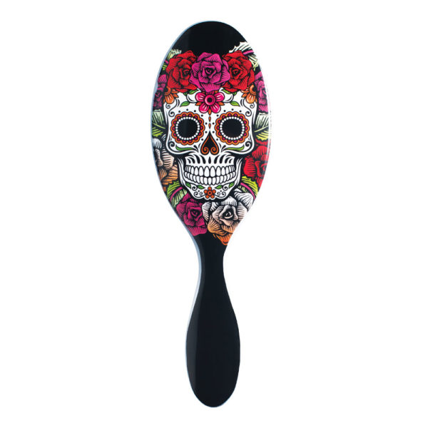 SUGAR SKULL Pro - Red Rose